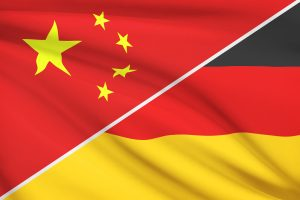 The German Elections and Angela Merkel's China Legacy