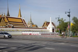 Thailand to Introduce Quarantine-Free Travel for Selected Visitors