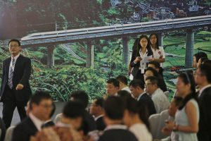 Indonesia to Use State Budget for Cost Overrun on Chinese Rail Project