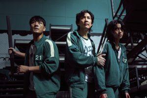 La apuesta de Netflix por el contenido coreano da sus frutos con 'Squid Game'