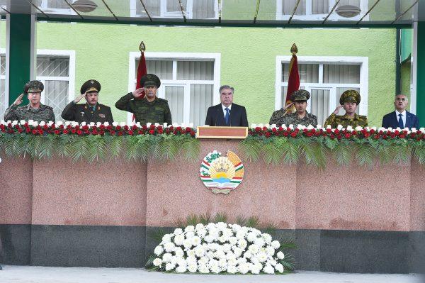 Aumentan las tensiones entre Tayikistán y los talibanes – The Diplomat