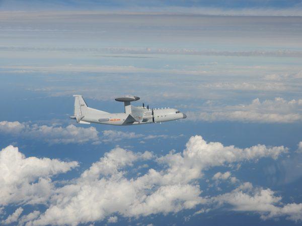 Explicando las incursiones aéreas récord del PLA en ADIZ de Taiwán – The Diplomat
