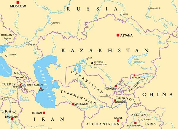 ¿Cómo ven los centroasiáticos a los talibanes?  – El diplomático