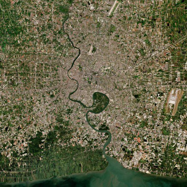 Urbanización y cambio climático en Asia-Pacífico – The Diplomat