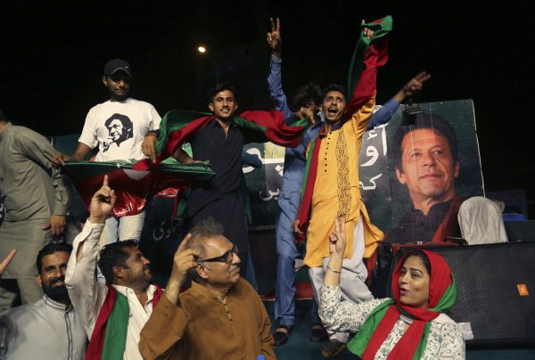 Pandora Papers desentraña la narrativa 'anticorrupción' de Imran Khan – The Diplomat