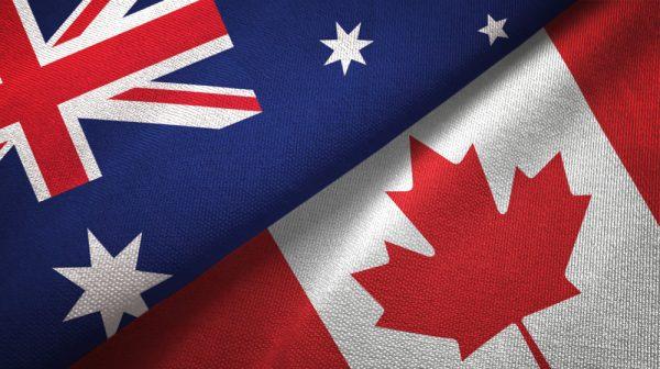 ¿El comportamiento de Beijing acercará a Australia y Canadá?  – El diplomático