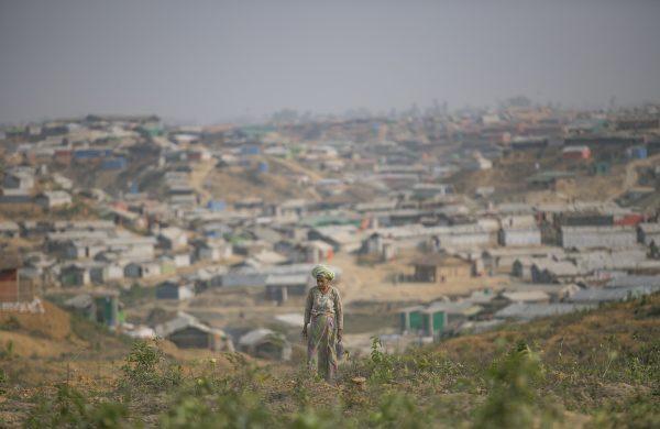 La ONU ataca acuerdo para el acceso a la isla de refugiados de Bangladesh – The Diplomat