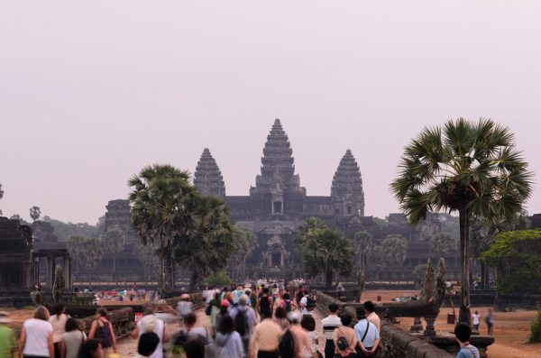 Duplicar el turismo hoy limitará las opciones políticas de Camboya mañana – The Diplomat