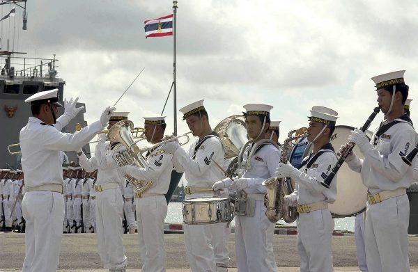 ¿Una nueva justificación para los planes de adquisición de submarinos de Tailandia?  – El diplomático