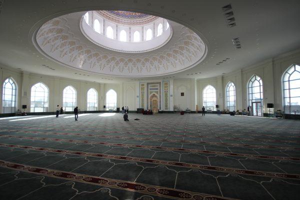 ¿Quiénes son los presos religiosos que quedan en Uzbekistán?  – El diplomático