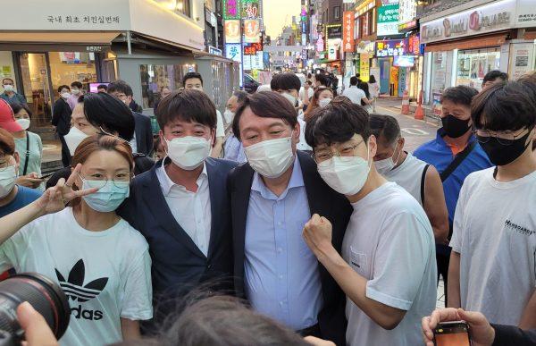¿Han regresado los conservadores de Corea del Sur?  – El diplomático