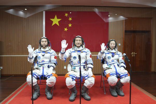 Jelang Misi Terbaru, China Perbarui Sumpah Kerjasama Antariksa – The Diplomat