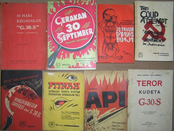 File Deklasifikasi Mencerahkan Peran Inggris dalam Pembersihan Anti-Komunis Indonesia – The Diplomat
