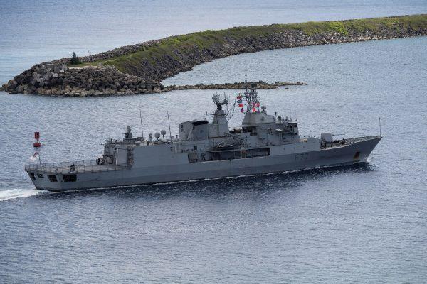 Las naciones del Pacífico tienen interés en desafiar los reclamos marítimos expansivos de China: The Diplomat