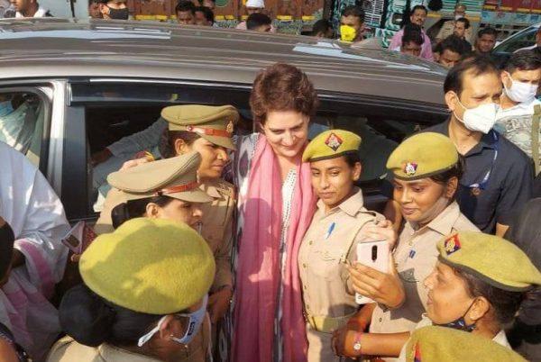 Partai Kongres India Rayu Pemilih Perempuan di Uttar Pradesh – The Diplomat