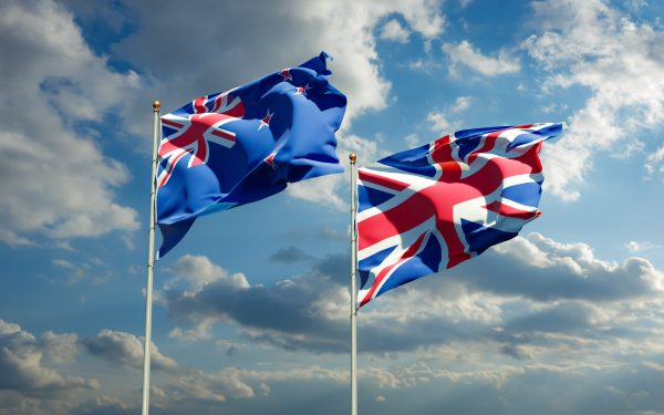 Geopolitik Dibalik Perjanjian Perdagangan Bebas Selandia Baru-Inggris – The Diplomat