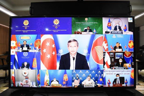 Myanmar Junta Kecam Pengecualian Pemimpin Kudeta Dari KTT ASEAN – The Diplomat