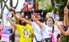 Philippine VP Leni Robredo Enters Crowded Presidential Ring