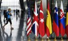 Europeans and Americans Are Divided on the Transatlantic Relationship