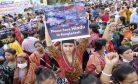 Communal Cauldron Bubbles Over in Bangladesh