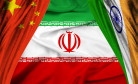 Chabahar Port and Iran's Strategic Balancing With China and India