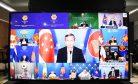 Myanmar Junta Decries Exclusion of Coup Leader From ASEAN Summit