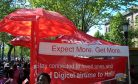 With Strong State Backing, Australian Telco Purchases Pacific Network Digicel